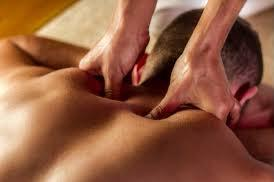 deep tissue massage near me